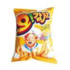 『ORION』オーガムジャ|ジャガイモスティック・グラタン味(50g) オリオン スナック じゃがいも 韓国お菓子