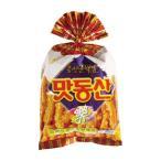 『ヘテ』マットンサン|ピーナッツ味(85g) スナック 韓国お菓子