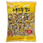 『韓国キャンディー』おこげキャンディー|おこげ味飴(800g・業務用)  キャンディー 韓国飴 韓国お菓子 韓国食品