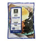 『アッシ』味付け刻みのり(1kg) 業務用 大容量 ビビンパ きざみのり 刻み海苔 味付けのり 韓国海苔 韓国食品
