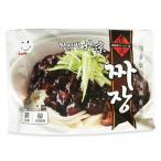 [冷凍]『ファミリーフーズ』ワンソバン 北京ジャージャン麺(380g・1人前) ジャージャン麺 ジャジャン麺 韓国料理