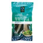『清浄園』清浄わかめ|乾燥わかめ(100g・40人前) チョンジョンウォン ワカメ 韓国食材 韓国料理 韓国食品