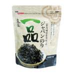『宋家』一品ジャバンのり|味付けのりふりかけ(90g) ソンガネ一品ジャバンのり 岩海苔 韓国のり 韓国海苔 韓国食材 韓国食品