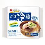 『農心』ふるる冷麺 |水冷麺(155g・1人前) ノンシム インスタント 韓国冷麺 韓国食品