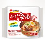 『農心』ふるる冷麺 ビビン冷麺(159g・1人前) ノンシム インスタント 韓国麺 韓国冷麺 韓国食材 韓国食品
