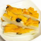 [冷蔵]『韓国お餅』かぼちゃ寄せトッ ■干しカボチャ・豆(黒、赤)入り(約300〜330g お餅 伝統餅 手作り餅 韓国料理 韓国食品 取り寄せ
