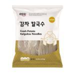 『センピョ』アサリカルクッス|韓国風のきし麺(111g・360kcal) センピョ インスタントきし麺 韓国麺 韓国食品