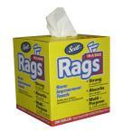 Rags ホワイトBOX