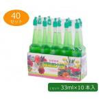 送料無料 あかぎ園芸 全植物用 植物活力液(アンプル) 33ml×10本入り 40セット|b03