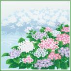 綿小ふろしき 中巾 夏 33-054412|b03