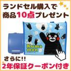 【ランドセル特典商品】熊本県 くまモン 可愛いレッスンバッグ 全2カラー ブルー ピンク