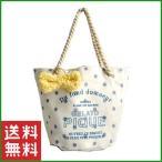 送料無料|ポイント2倍|ジェラートピケ Gelato PIQUE ランチトート&ふわもこリボンゴム レディース バッグ トートバッグ 可愛い sweet