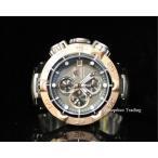 ショッピング円高還元 インヴィクタ 腕時計 Invicta サブアクア Noma V A07 Valgranges オートマチック クロノグラフ グレー ダイヤル SS メンズ 腕時計