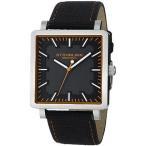 ショッピング円高還元 ストゥーリングオリジナル 腕時計 Stuhrling 909 335OF1 メンズ クラシック Ascot Saratoga スポーツ スイス クォーツ 腕時計