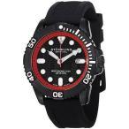 ショッピング円高還元 ストゥーリングオリジナル 腕時計 Stuhrling 328R 335675 メンズ アクアダイバー Regatta Atlantis スポーツ スイス クォーツ 腕時計
