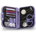 Yahoo!パンダストアトラベルアクセサリー スムーズトリップ Smooth Trip Travel Sewing Kit Purple ST-CC4006 *FREE SHIPPING!*