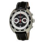 HAMILTON ハミルトン Pan Europ Auto クロノグラフ H35756735 腕時計