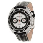 腕時計 ハミルトン Hamilton Timeless クラシック Pan Europ Auto クロノグラフ メンズ オートマチック 腕時計 H35756755