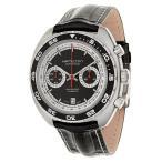 腕時計 ハミルトン Hamilton Timeless クラシック Pan Europ Auto クロノグラフ メンズ オートマチック 腕時計 H35756735