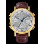 """腕時計 ブレゲ BREGUET Classique Compliキャットions """"La Musicale"""" 18kt YG 7800BA/11/9YV Ret: $89,100"""
