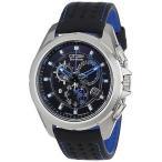 ショッピング円高還元 腕時計 シチズン Citizen エコドライブ Proximity ブルートゥース クロノグラフ レザー メンズ 腕時計 AT7030-05E