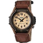 腕時計 カシオ Casio FT500WC-5B メンズ Forester アナログ Illuminator アナログ スポーツ 腕時計