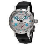 腕時計 クロノスイス クロノグラフスイス Timemaster CH-8143-WH メンズ 腕時計