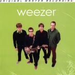 アメリカ人気キャラクター レコード 海外セレクション Weezer - Green Album LP 180g Vinyl MFSL NEW