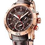 古董 - 腕時計 ブレゲ BREGUET Transatlアンティーク Type XXII Flyback 10 Hz 3880/br/z29xv NEW Ret: $35,500
