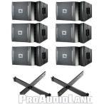 �ڴ� ���ԡ����� ��˥��� �������ӡ����� JBL VRX 900 Series Active Line Array DJ PA System VRX932LAP VRX-AF