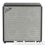 楽器 ギターアンプ フェンダー Fender Bassman 410 Neo Bass Cabinet NEW
