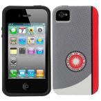カレッジ NCAA アメリカ USA 大学 スポーツ ケースメイト Rutgers Scarlet Knights ボトムス iPhone 4/4S Vibe ケース
