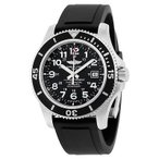 ショッピング円高還元 ブライトリング 腕時計 Breitling スーパーオーシャン II 44 オートマチック メンズ 腕時計 A17392D7-BD68BKPT