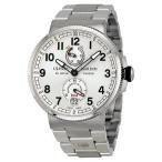 ユリスナルダン 腕時計 Ulysse Nardin Marine ステンレス スチール オートマチック メンズ 腕時計 1183-126-7M-61