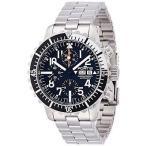 フォルティス 腕時計 Fortis Marinemaster クロノグラフ オートマチック メンズ 腕時計 671.17.41 M