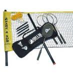 スポーツ用品 テニス ラケットスポーツ ファッション アクセサリー ラケットスポーツACCS Park   Sun Badminton Pro Set