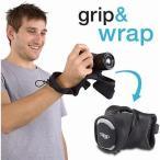 ショッピング写真 ストラップ カメラ 写真 フォトアクセサリー ストラップ ハンドグリップ miggo Grip Wrap Mirrorless (CSC) Black Black #MW GW CSC BK 30