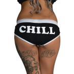 アンダーウェア カルテルインク レディース Cartel Ink Chill Boy ボトムス ブラック Underwear