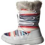 ショッピングスノーシューズ ブーツ シューズ 靴 Roxy Roxy 5263 レディース Summit グレー Quilted Faux Fur Lined スノー ブーツ シューズ 6 BHFO