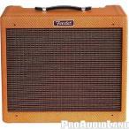 楽器 ギターアンプ フェンダー Fender Blues Junior LTD C12-N 1x12 Guitar Combo Amp Lacquered Tweed 120V NEW