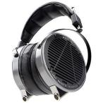 楽器 ギア DJ機器 DJ モニターヘッドフォンAUDEZE LCD-2 High-Performance Planar Magnetic Headphones, Aluminum, Lambskin