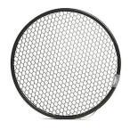 """カメラ 写真 照明 スタジオ ストロボProfoto 5 Degree Honeycomb Grid f/7"""" Grid Reflector 505-571 #100635"""