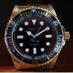 腕時計 インヴィクタ Invicta メンズ Master Of The オーシャンズ Pro Diver ステンレス スチール ブラック ダイヤル 腕時計