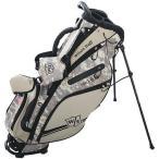 ゴルフクラブ バッグ ウイルソンスタッフ Wilson Staff リミテッド エディション NeXus Carry バッグ    Camo メンズ ゴルフ stand バッグ