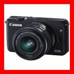 Canon ミラーレス一眼カメラ EOS M10 レンズキット EF