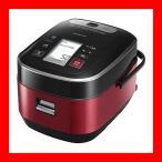 日立 圧力スチームIHタイプ ジャー炊飯器 RZ-WW3000M(R) 炊飯器