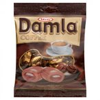 l返品不可l代引不可ltayas(タヤス) ダムラ コーヒーソフトキャンディ 90g×24セット