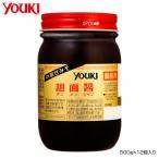 l返品不可lYOUKI ユウキ食品 甜面醤 500g×12個入り 212021