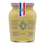 送料無料|Grey Poupon(グレープポン) ディジョン(ホット) 215g×12個セット|b03