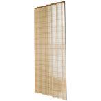 送料無料|竹すだれカーテン 100×170cm 1枚 TC1507|b03